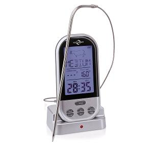 Professional Digital Meat Thermometer