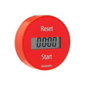 Kitchen Timer Red