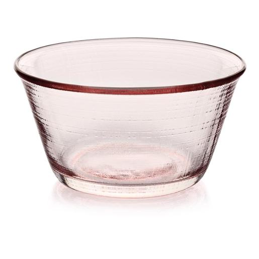 Denim Individual Bowl 12cm Pink Set of 6 Pieces